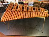 J.C. Deagan Professional Xylophone Model #870