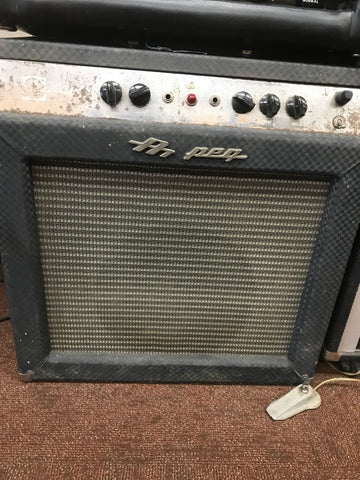 Ampeg Rocket II Amplifier