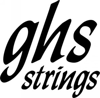 "GHS - Single String - DY18- Electric Guitar ""Third G"" - Boomers - Medium - Round Wound"