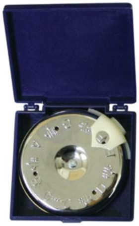 Vocal Pitch Pipe - C/C -Chromatic