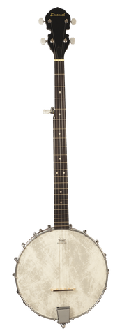 SB-070 Savannah Open Back Banjo