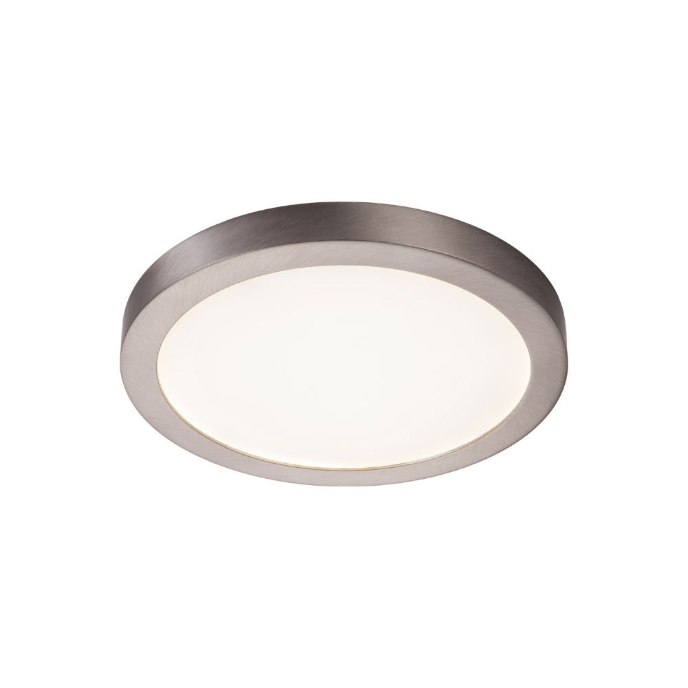 9″ LED Flushmount Light