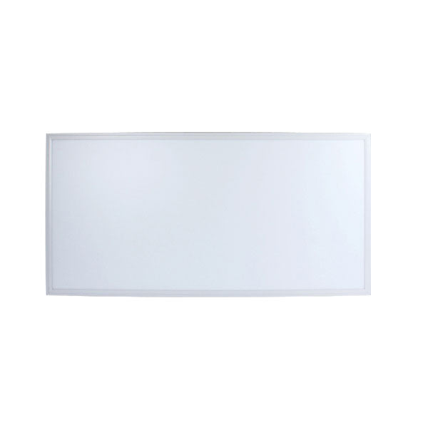 4×2 LED Flat Panel Light Fixture 50W 4000K
