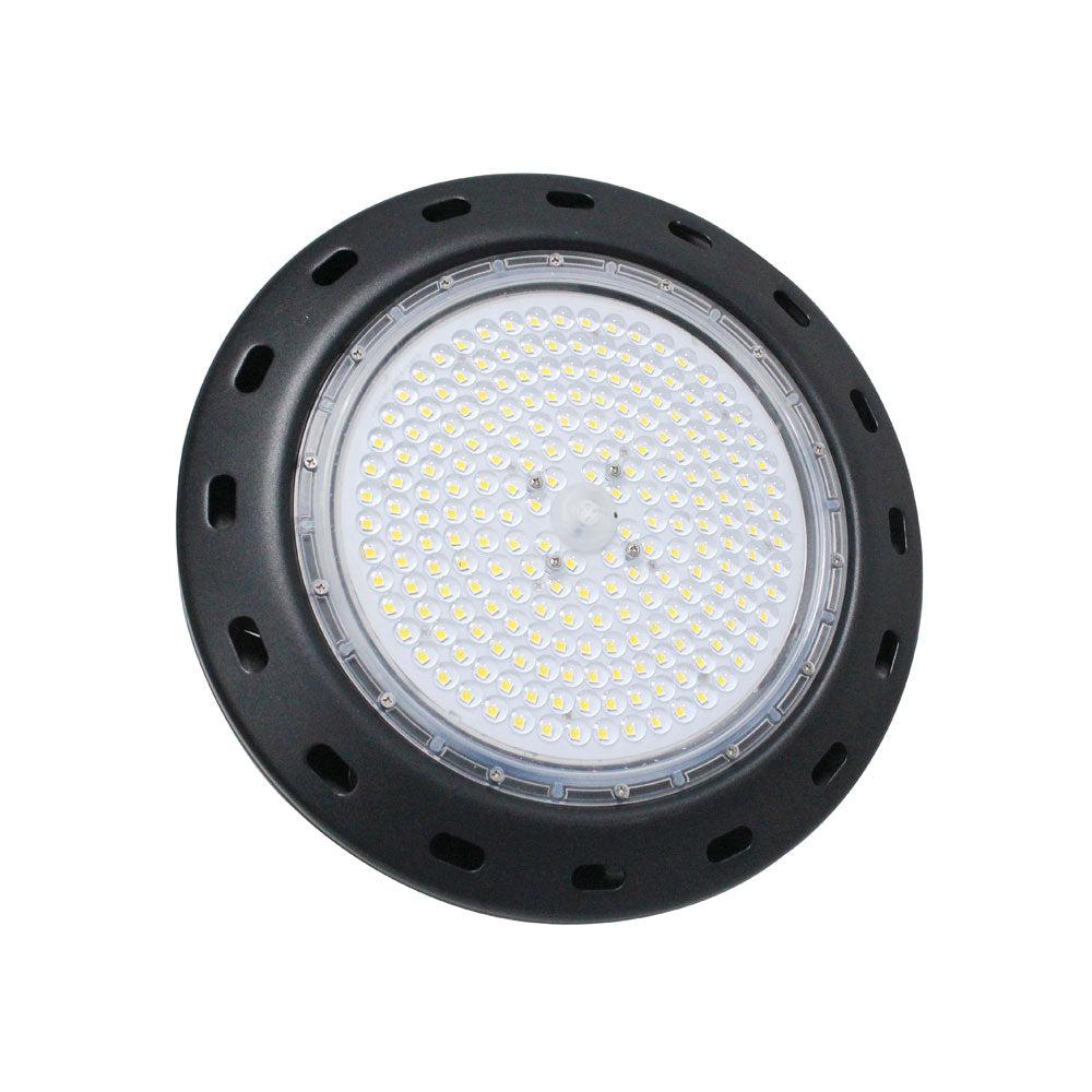 Highbay 150W, 249-549V, 0-10V Dimmable 4000K 21000 Lumen