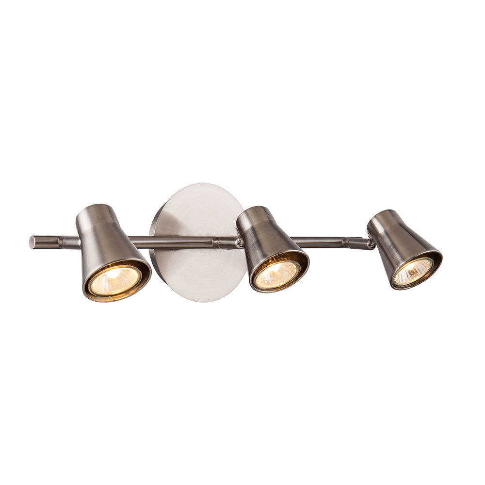 Track Lighting 3-Lights