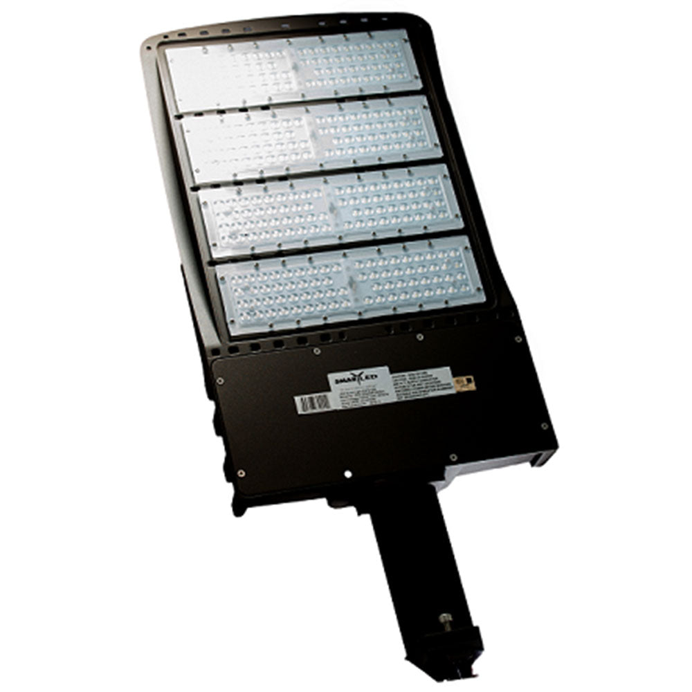 240W Street Light With Photocell