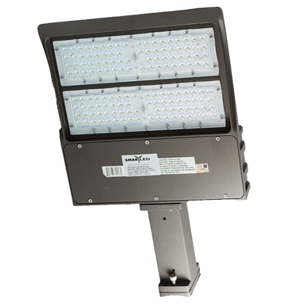 150W Street Light With Photocell