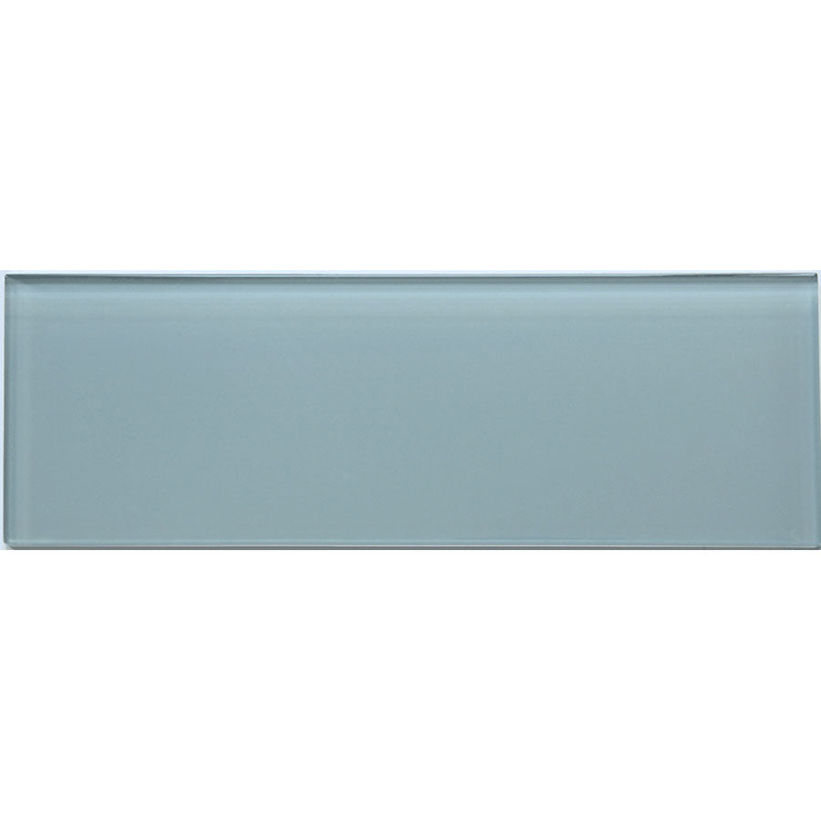 Glass Blue 4″ x 12″
