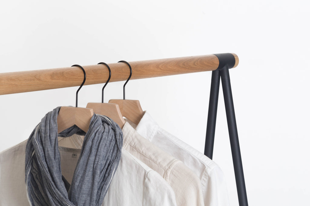 Alta Clothes Rack