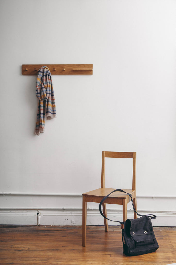 Captivating Morse Coat Rack