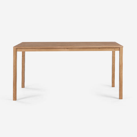 Common Table—Oak