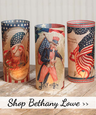 Shop All Bethany Lowe Decorations