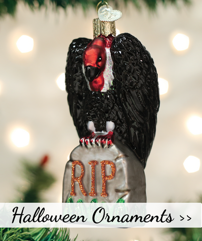 Shop Halloween Ornaments
