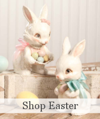 Bethany Lowe Easter Decor