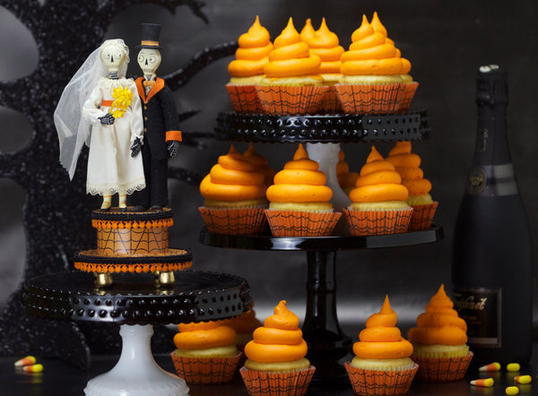 Planning A Halloween Wedding