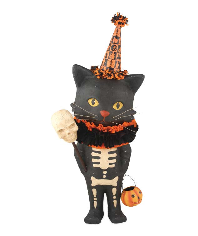 Halloween Bethany Lowe TJ4221 Tombstone Skelly