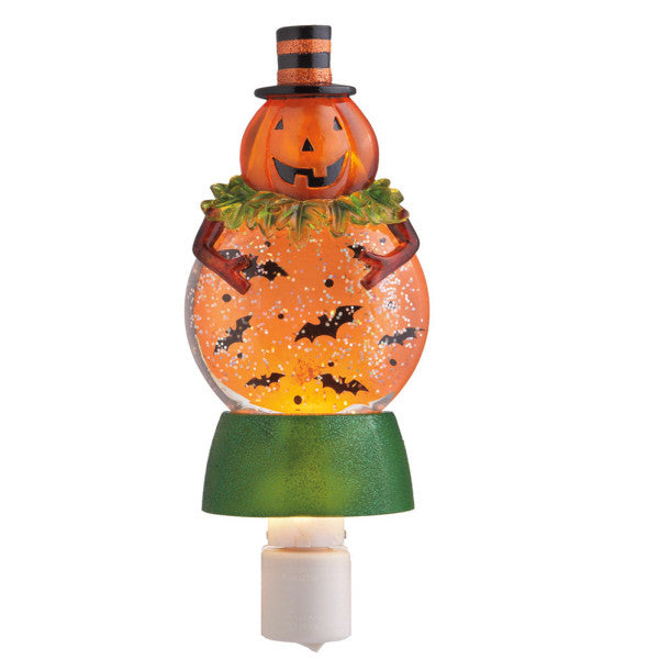 Jack O' Lantern Night Light