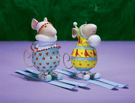 Dash Away Skiing  Mice