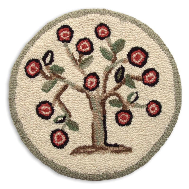 Tree of Life Chair Pad