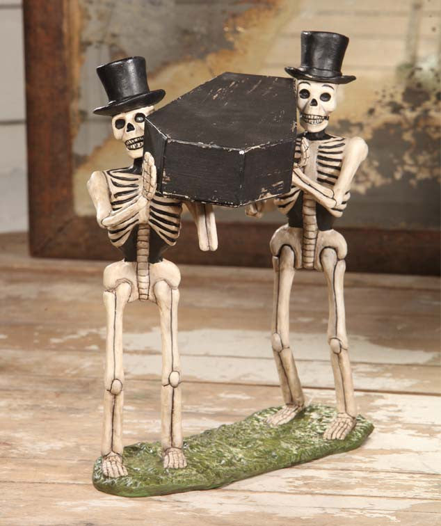 Casket of Bones