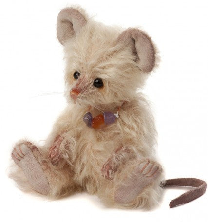 Whiskers Mouse
