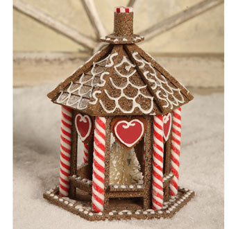 Gingerbread Gazebo
