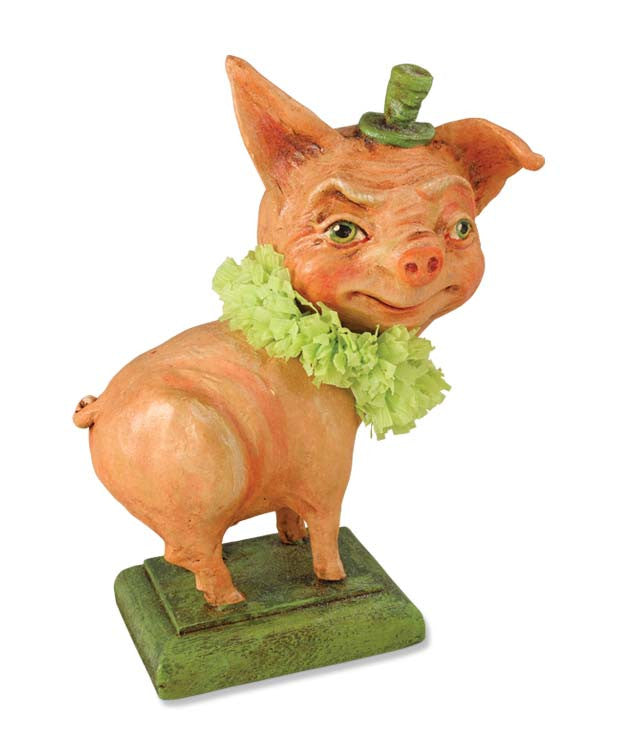 St. Patty Piggy
