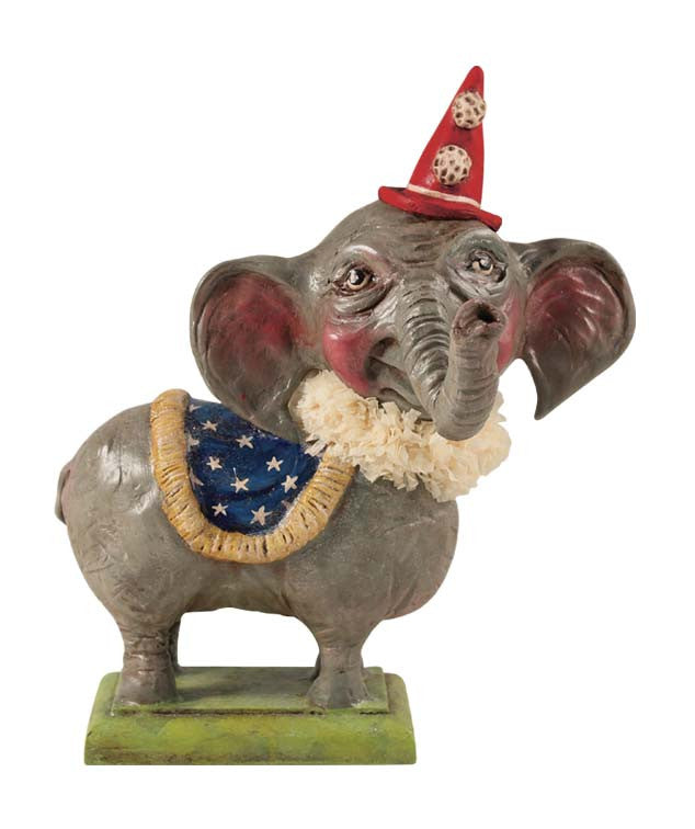 July 4th Elephant
