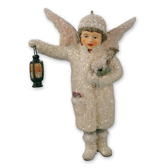 Nicolai Angel Ornament