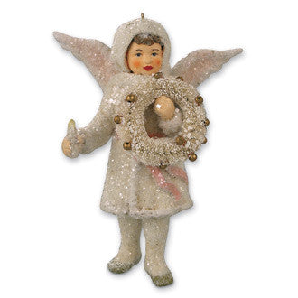 Liliana Angel Ornament