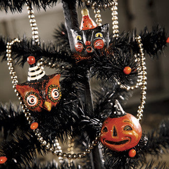 Halloween Clip Toppers
