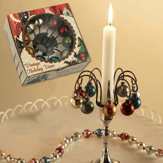 Holiday Candle Trimmer