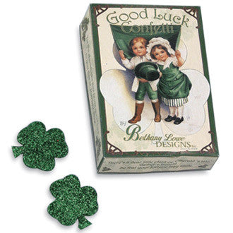 Luck O' the Irish Confetti