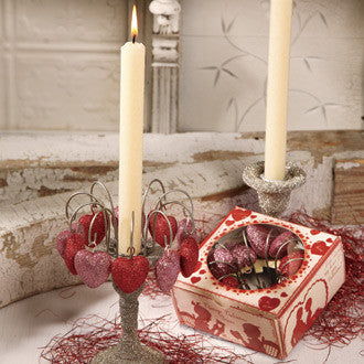 Valentine Candle Trimmer