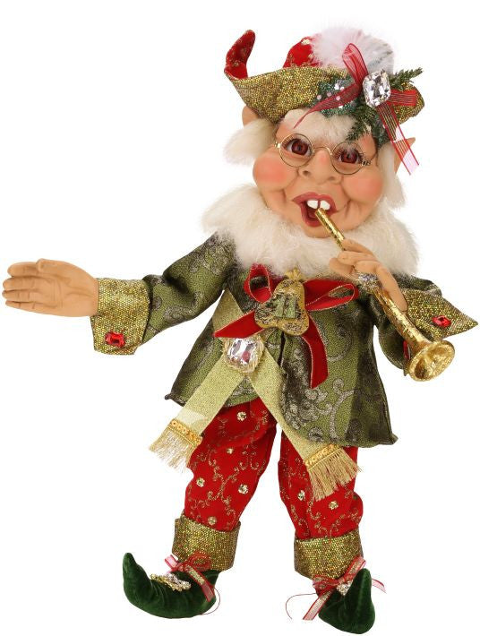 Mark Roberts Eleven Pipers Piping Elf