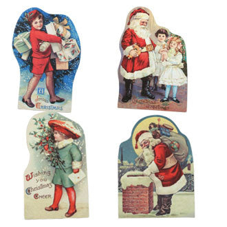 Vintage Christmas Whimsey Boards