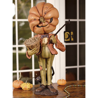 Country Pumpkin Gent - Large