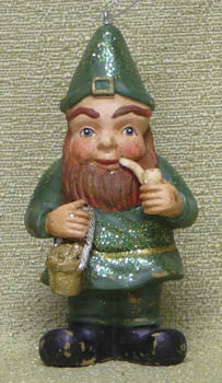 Leprechaun Ornament