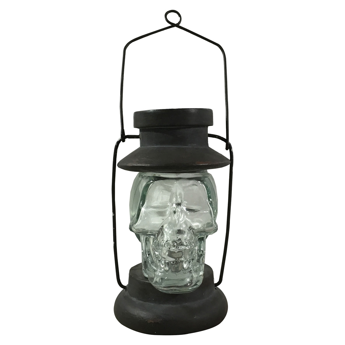 Skull Lantern - LED Light