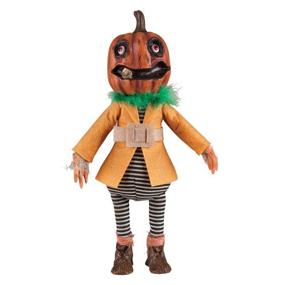 Sylvester Pumpkin Head by Marca Halloween