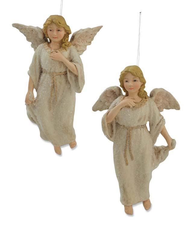 Angel Ornaments - Bethany Lowe Christmas