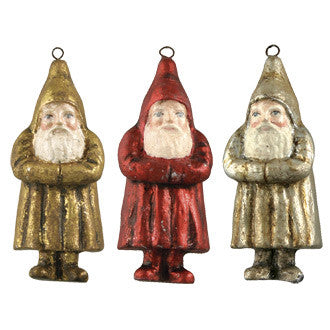 Belsnickel Ornaments - 3