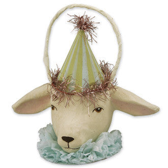 Party Lamb Container