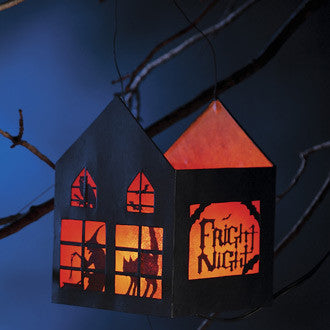 Fright Night Lantern