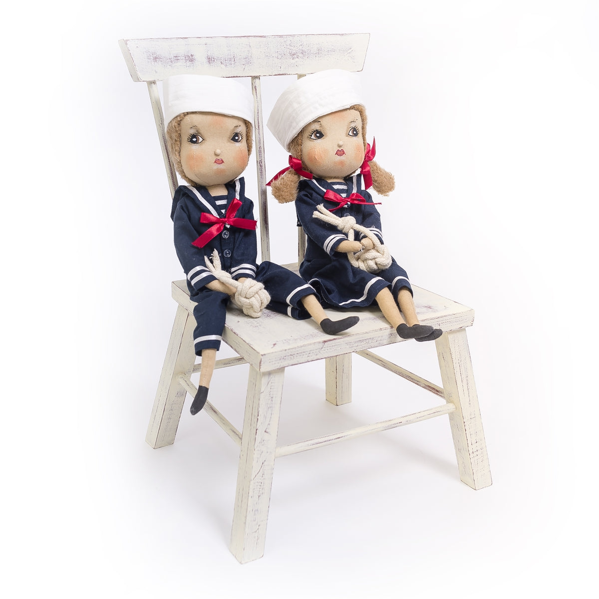 Avery Sailor Doll