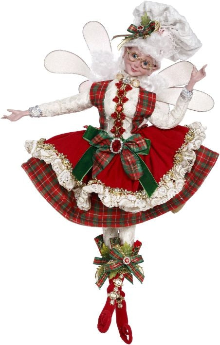 Mark Roberts Bavarian Princess Fairy - 19""