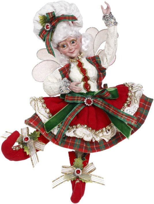 Mark Roberts Bavarian Princess Fairy - 10""