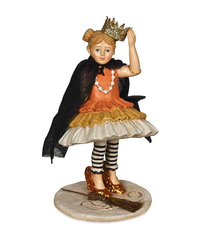 Behtany Lowe Today, A Princess! Halloween Figurine