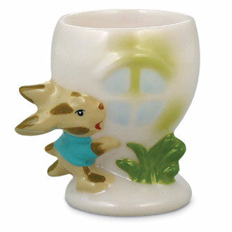 Bunny Egg Cup