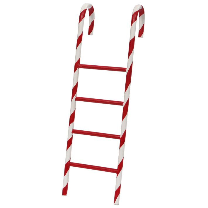 Candy Cane Ladder